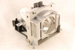 Mitsubishi ES100U projector lamp replacement bulb with housing - high quality replacement lamp