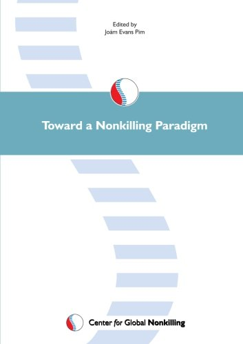 Toward a Nonkilling Paradigm