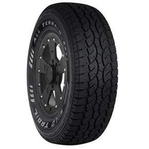 275/55R20 117T XL Wild Trail All Terrain Tire