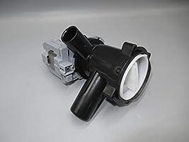 Ersatzteiltresen - Bomba de desagüe para lavadora Siemens, Bosch ...