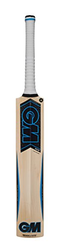 Gunn & Moore GM Neon DXM 606 Cricket Bat , Short Handle by Gunn & Moore