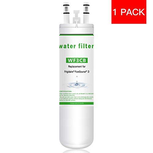 Morning dew 9.25 inches Frigid Water Filter Filter Filter