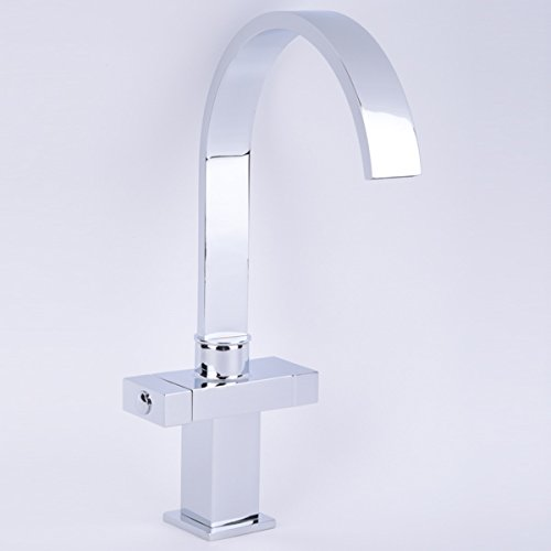 Amazon.com: Salvador Kitchen Mixer Tap: Home Improvement