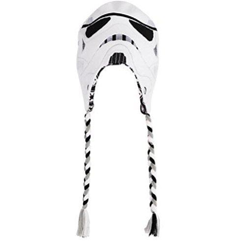 Stormtrooper ~ Peruvian Winter Hat ()