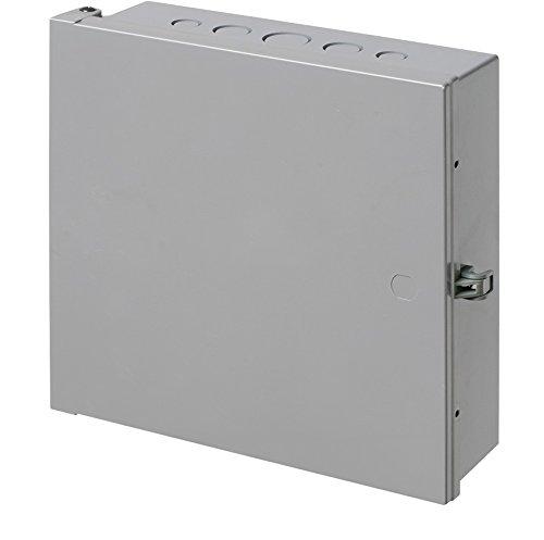 Arlington Industries EB1111 Heavy-Duty Non-Metallic Enclosure Box
