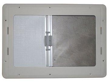 DOMETIC S3/S4 Innenrahmen Komplett cremeweiß 1450x550