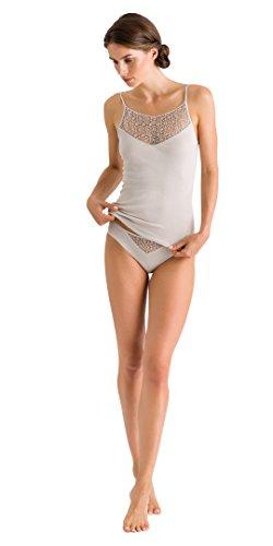 HANRO Women's Melissa Bikini, Sandshell, ()