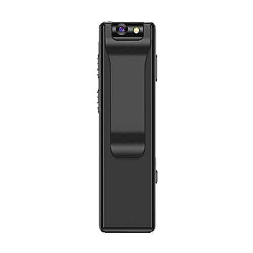 Ciyoon 2019 Mini Cameras Pen Night Vision Motion Detection with Audio Wearable Video Recorde Metal Hd 1080P Surveillance Camera While Charging Magnetic Video Camera Digital Camera