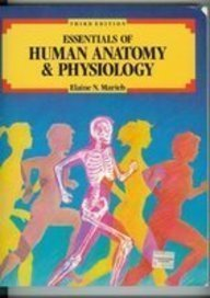 Essentials of Human Anatomy & Physiology, 3rd Edition