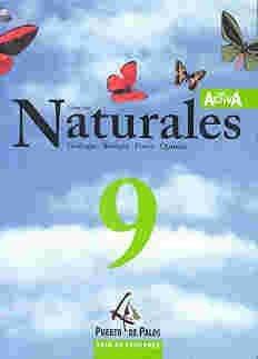 Activa 9 - Ciencias Naturales 3: Ciclo Egb (Spanish Edition) pdf