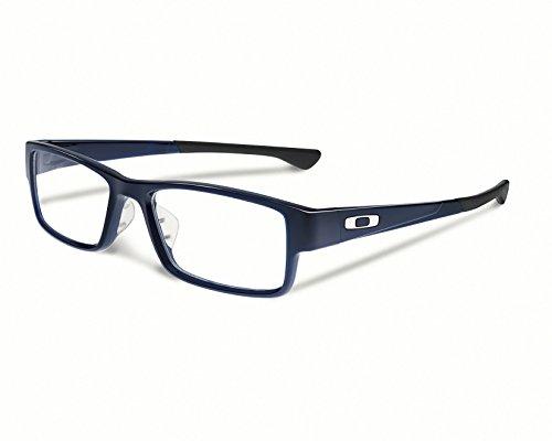 Oakley Mens Oph. A Airdrop (55) Eyeglass, Blue - Airdrop Oakley