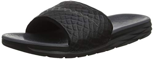 Image of NIKE Men's Benassi Solarsoft Slide Sandal