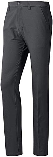 adidas Golf Ultimate Classic Pant, Grey Five, 3332