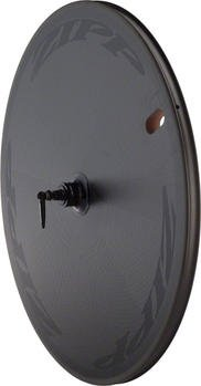Zipp super-9Carbon Drahtreifen Disc hinten 10/11Speed SRAM Freilaufkörper schwarz Black Decal Nicht zutreffend