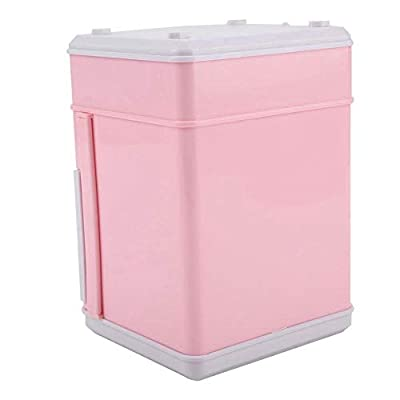 Tbest Toy Money Box, Toy Bank ATM Electric Password Money Box Pot Automatic Saving Music Child Baby Gift for Kids(Pink): Sports & Outdoors
