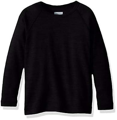 Icebreaker Merino Oasis Year-Round Base Layer Long Sleeve Crew Neck Shirt, Zealand Merino Wool