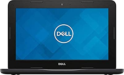"Dell Inspiron Chromebook 11 3181 - 11.6"" 4GB 16GB eMCC"