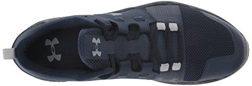 Under Hombre Ua 400 X Nm Commit Tr Academy Armour steel Deporte De Para Zapatillas Cp5vrpUqwn