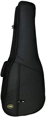 Funda para guitarra clásica con acolchado de 40mm, marca Cibeles: Amazon.es: Instrumentos musicales