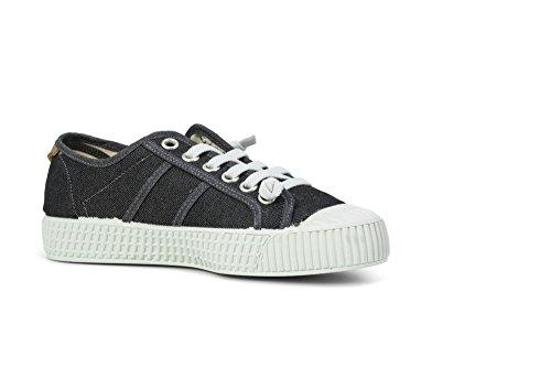 Privata Femme Baskets Bambina 001 negro Noir qqpF4a