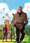Amazing Spider-Man & Silk: The Spider