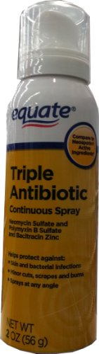 We Analyzed 1,280 Reviews To Find THE BEST Antibiotic Spray