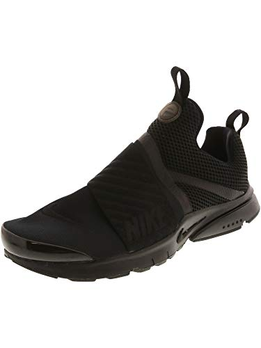 Big Kid's Shoes Gym Black/Black 870020-001 (4 M US) ()