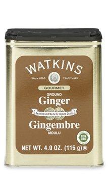 Watkins Ground Ginger, 4.0 Oz by Watkins