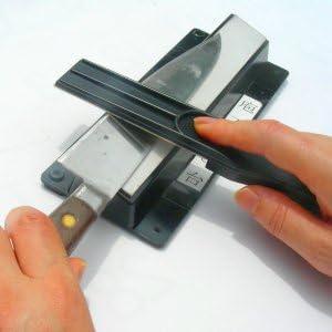 簡単包丁研ぎ器 刃物キラリン ワイオリ・マハロ製