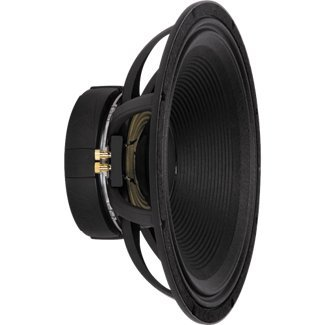 Peavey Low Rider 18 Inch Black Widow Speaker ()