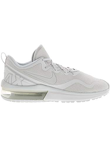 Vast Hombre Zapatillas Nike Grey White Pure Blanco Fury Air Platinum Deportivas MAX 4qwqZAfaT
