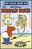 Walt Disney's Donald Duck (Free Comic Book Day)