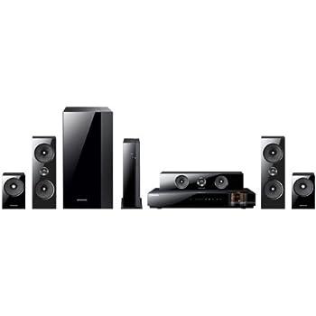 Samsung HT-E6500W 5.1 Channel 1000-Watt 3D Blu-Ray Home Theater System