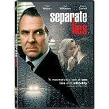 Separate Lies : Widescreen Edition