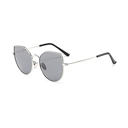 Shangougu Gafas de Sol polarizadas para niños Gafas de Sol con protección UV, Gafas de