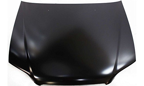 hood for 1999 honda accord - 8