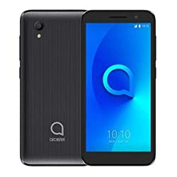 Image of the product Alcatel 1 2019 5033E 4G that is listed on the catalogue brand of Alcatel.