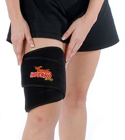 Knee Inferno wraps