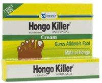 - HONGO KILLER CREAM .5 oz.