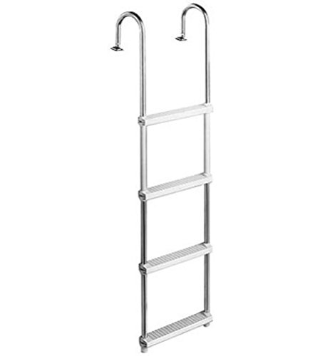 Garelick/Eez-In 15230:01 Pontoon Swim Ladder - 3 Step