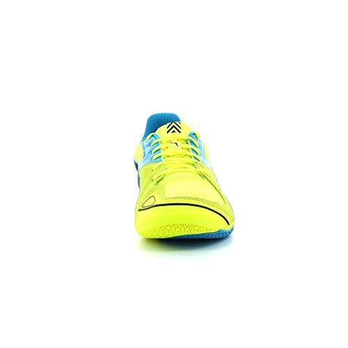 Puma Invicto Sala - Botas de fútbol Hombre amarillo
