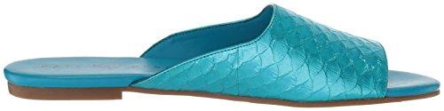 Perry para mujer azul Katy Sandalias planas pdWwR0