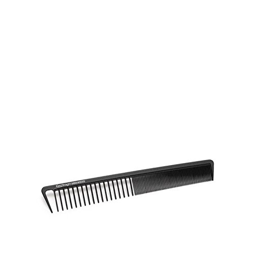 Kerastraight Carbon Large Comb (Pack of 6) by Kerastraight