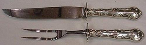 Strasbourg by Gorham Sterling Silver Steak Carving Set 2-Piece HH WS