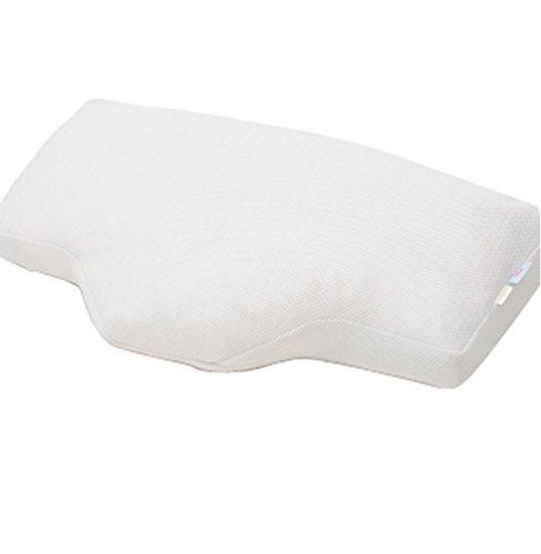 パラマウントベッド スマートフィット ピロー 枕 ベージュ ハイタイプ 枕 高め RE-ZC050H B07F5M6SVZ