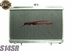 Nissan 240sx Koyo Radiator - 9