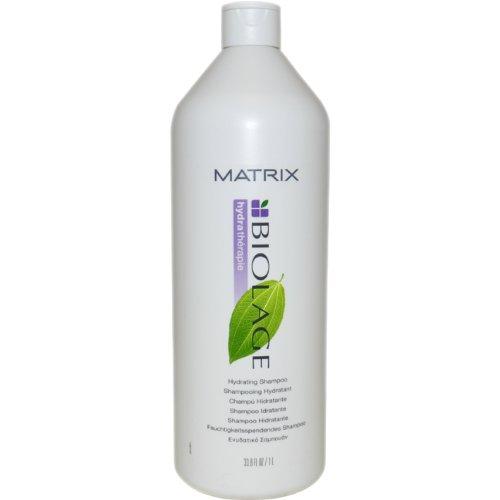 Biolage de Matrix Hydratherapie Hydratant Shampooing 33,8 Onces