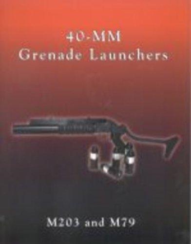 Grenade Launchers 40-Mm Fm23-31 -