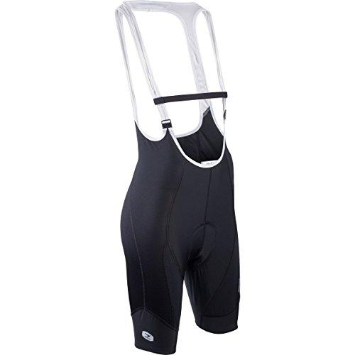Sugoi Women's RS Pro Bib Shorts, Black, (Sugoi Womens Cycle)