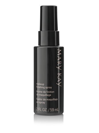 Mary Kay Makeup Finishing Spray by Skindinävia